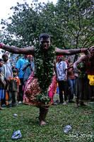Dance by Xilantra