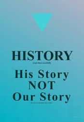 HIStory by Xilantra