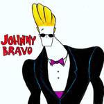 Johnny Bravo by vampirella-th