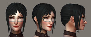 Sunstone Ally WIP 1 by Akiratang