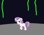 where's Sweetie Belle by ABEaly2