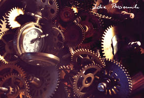 mysterious gears by lidia-art