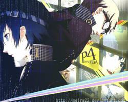 Yu Naoto Wallpaper by melrw22