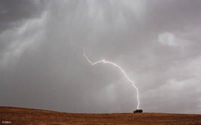 Lightning by IDEAI