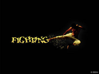FIGHTING by IDEAI