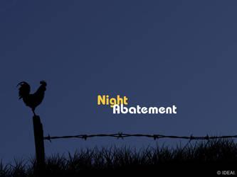 night abatemrnt by IDEAI