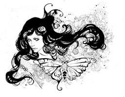 Ishtar by Saina6