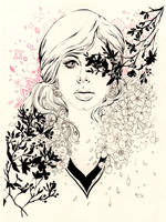 Adele by Saina6