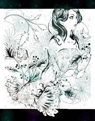 Fish by Saina6
