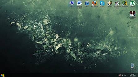 Desktop 2013 by DudE777