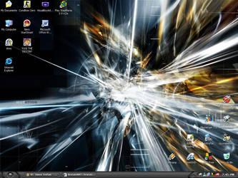 My Desktop by DudE777