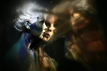 balance of illusion by KimberleyCamilleri