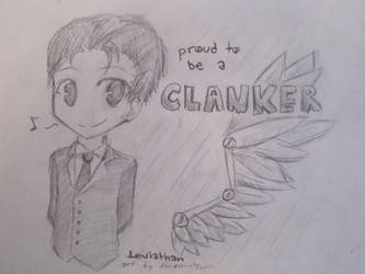 Proud To Be A Clanker by Hiromi-Yumi