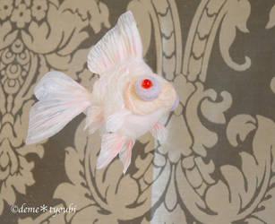 White moor! by demetyoubi