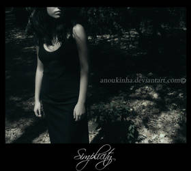 simplicity by Anoukinha