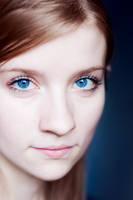 Self Portrait IIX by canuckgurl22