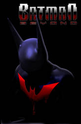 Batman Beyond Fan cover 3 by cirus5555