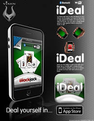 Ideal Blackjack Pro by cirus5555
