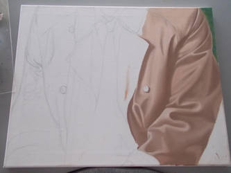 Trench Coat WIP by Color-Droplet