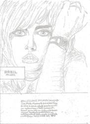 breil adv2 by snike-parkour