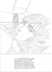 breil adv3 by snike-parkour