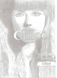 chloe adv by snike-parkour