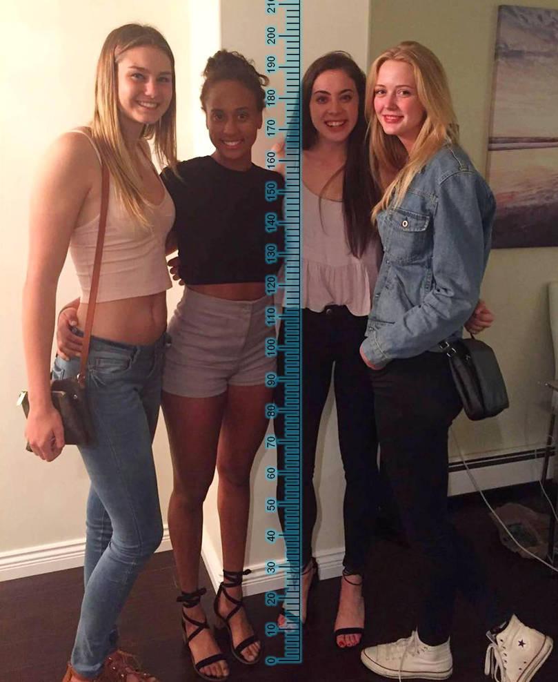 Not tall girl zaratustra