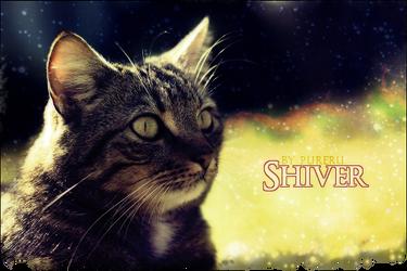 Shiver. by Pureru
