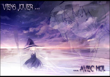 Concours Witch. by Pureru