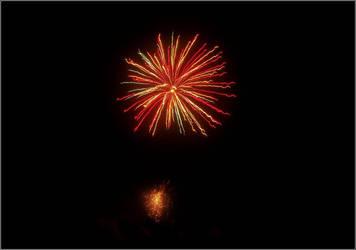 Firework. by Pureru