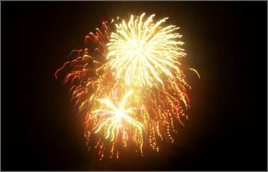 Fireworks 4. by Pureru