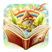 Storybook by papercaptain