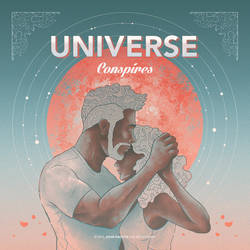 Universe Conspires by papercaptain