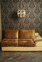 living room by stocksbyannaforyou