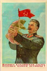 Tardigrade Propaganda. 3 by theophontes