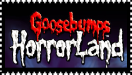 Goosebumps HorrorLand stamp by SilverGriffinflare