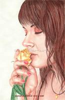 Such a Sweet Perfume by aurelia-acc