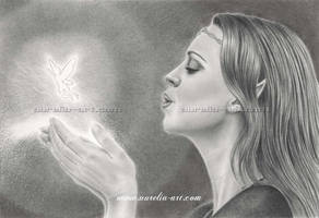 Fairy Dust by aurelia-acc