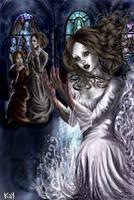 OLD STUFF Lady Macbeth by xiaomeimei