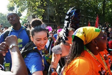 Nottinghill Carnival Crew img1 by angelface888