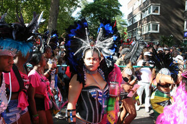 Nottinghill Carnival Crew img 2 by angelface888