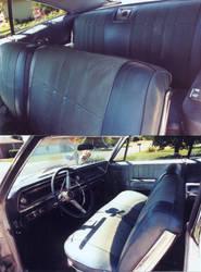 Impala 03 by MrIPPI
