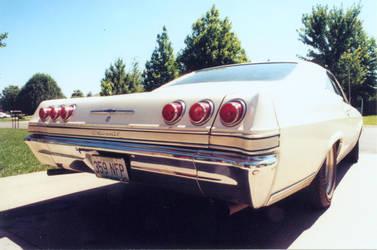 Impala 04 by MrIPPI