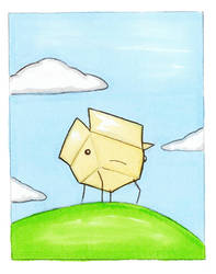 Great Americal Boxen by MrIPPI