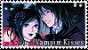 Vampire Kisses Stamp by CatherineHH