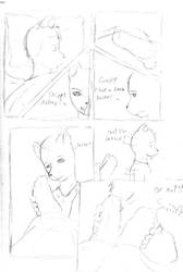 Comic for skipp by TwLtFox