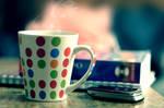 Warm morning by OmarAziz