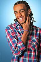 fresh smile by OmarAziz