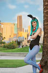 Bunny Bulma - Retouch by OmarAziz