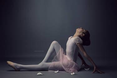 End ballet in 2016 by OmarAziz